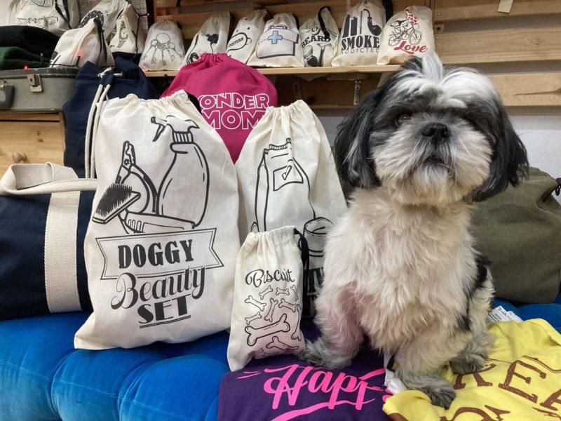PETS BAG
